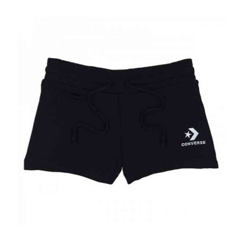 STAR CHEV EMB SHORT FT